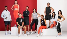 Bike Brand Peloton Breaks Into Apparel with Help From Athleta