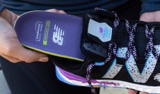 Superfeet Licenses New Balance Brand for High-Tech Custom Insoles