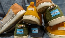 Troubled Toms Shoes Switches CEOs After Debt Deal