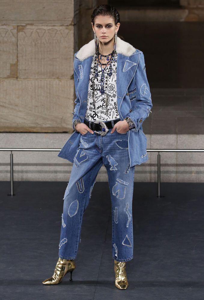 Chanel Metiers d'Art 18/19