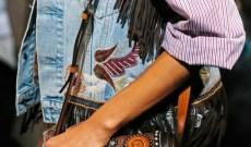 Denim Highlights from Milan Fashion Week