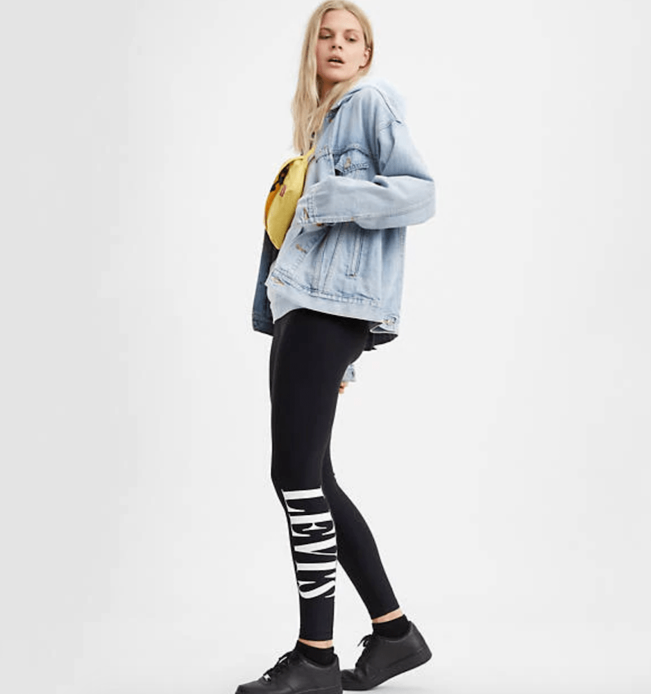 Switch up your sweatpants routine with one of these denim-inspired pants for a small sense of normalcy in these trying times.
