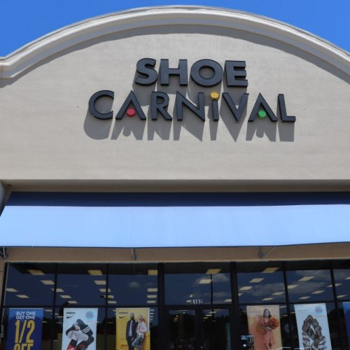 Shoe Carnival's fourth quarter was hindered by the onset of the coronavirus pandemic but e-commerce sales have increased ever since.