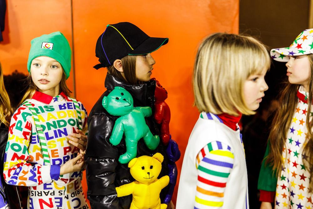 Fashion Snoops describes Spring/Summer 2021 children's fashion trends.