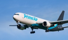 Amazon Air Fleet Grows to 82 With 12 New Cargo Planes