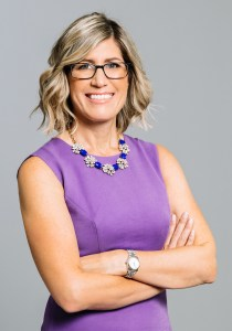 Kristin Savilia Joor