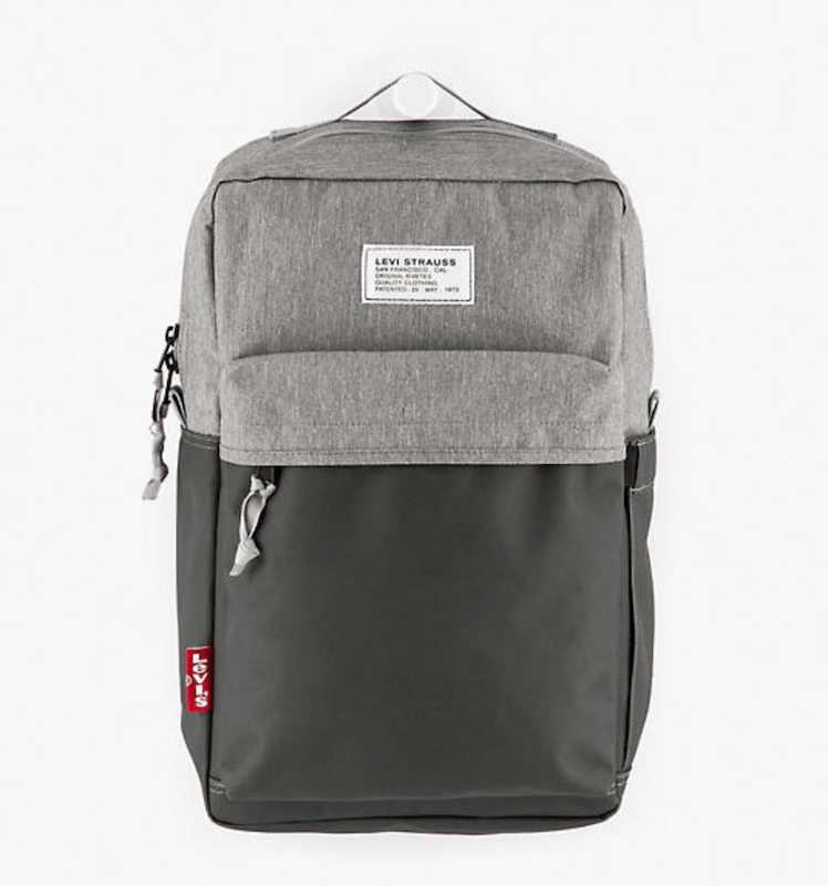 Rivet put together the best back-to-school looks for boys, including functional basics like denim, sustainable backpacks and face masks.