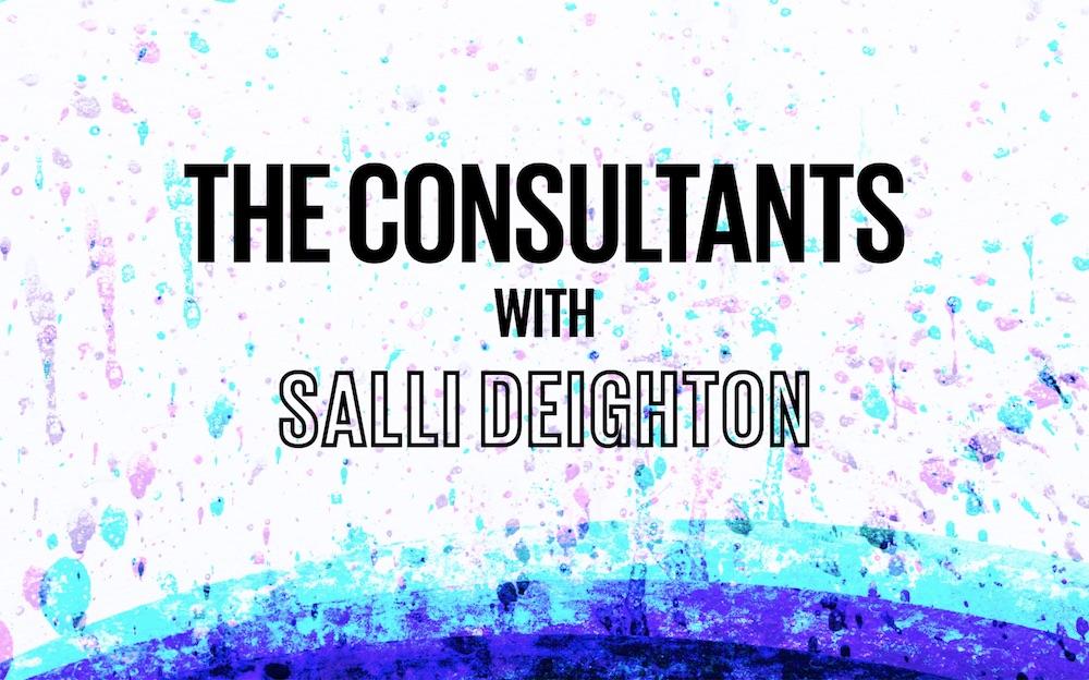 The Consultants: Knowledge is Power for Denim Guru Salli Deighton