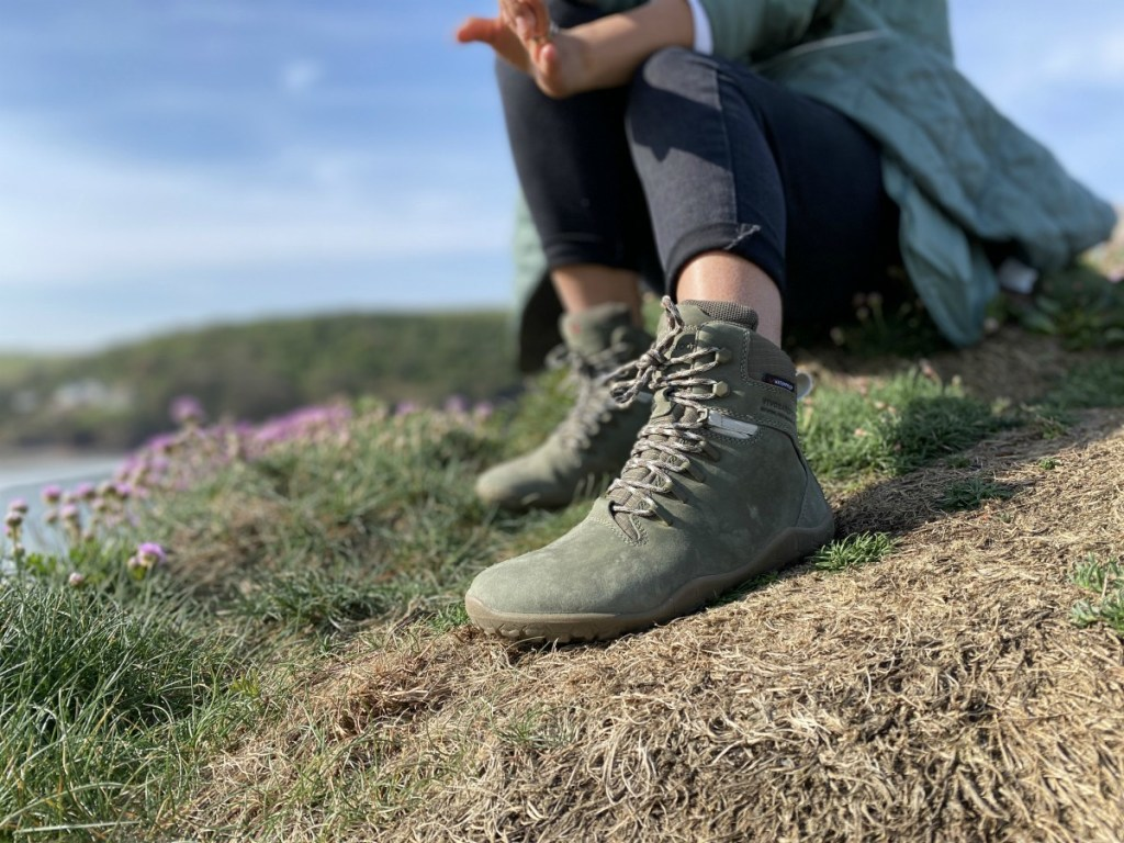 Barefoot minimalist-sneaker maker Vivobarefoot joined the likes of Patagonia and other fashion firms prioritizing social good over profits.