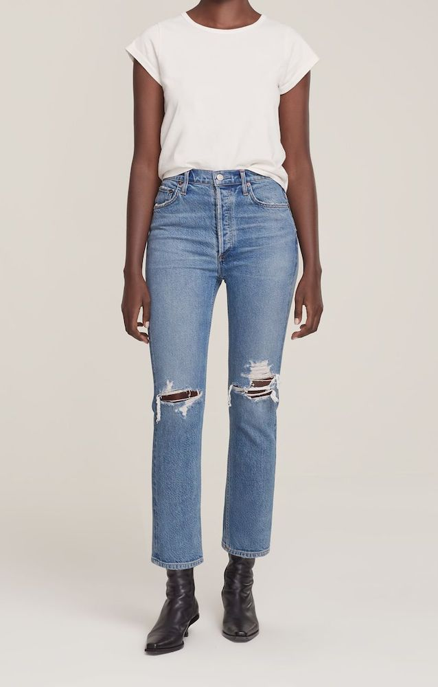 Retailers of all sizes explain how they're planning their Spring/Summer 2021 denim assortments in regard to post-pandemic consumer demand.