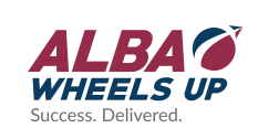 Alba Wheels Up