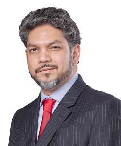 Faisal Samad BGMEA