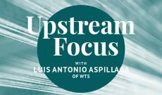Upstream Focus: WTS' Luis Antonio Aspillaga on Peru, Prioritizing Digitalization & Fiber Procurement