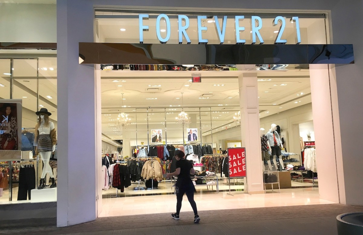 Hudson's Bay Hopes Forever 21 Launch Can Attract Gen Z Shoppers