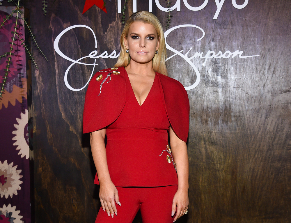 Jessica Simpson Owner's Financial Woes Mount Amid Bankruptcy Questions