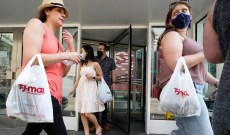 In-Store Shopping Tops Pre-Pandemic Levels, Data Shows