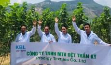 Kraig Biocraft Hits Vietnam Covid Snag