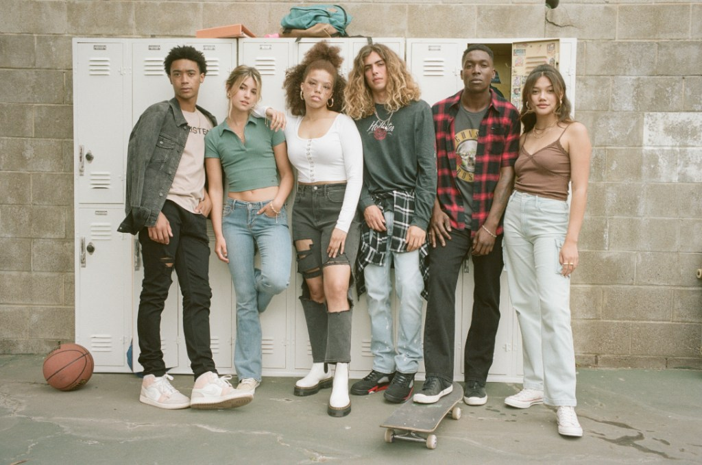 Despite delays of one-to-three-weeks from factory shutdowns, Abercrombie is optimistic about the third quarter and the long denim runway.