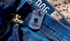 Devil-Dog Dungarees Donates $25K to Wounded Warriors Project