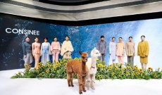 China's Biggest Cashmere Yarn Exporter to Boost Alpaca Production 30%