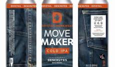 Dovetail Workwear Dabbles in Beer for a Good Cause