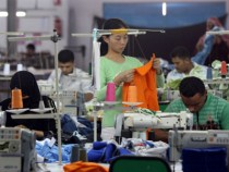 China Continues to Lose U.S. Apparel Import Share to Vietnam and Bangladesh