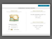 New Gifting Technology Reduces E-Commerce Cart Abandonment