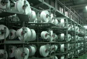 Are Synthetic Fiber Prices Finally Heading Up?