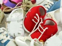 Children's Footwear Duties IncreaseDramatically