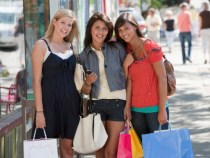 Apparel Drags Retail Sales Down in May