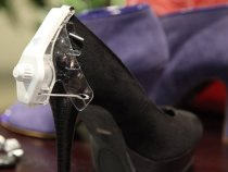 Tyco Retail Solutions Reveals Anti-Theft Tag for High Heels