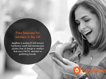 UK Firm Offers iBeacon Technology Free to Retailers