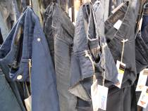 Kingpins New York Spotlights Denim Innovation