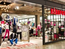 Aéropostale Partners with IHL Group to Expand Into Intimates