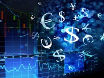 Euro and Pound Sterling Rise Against Dollar in July