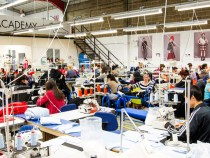 Corporate Social Responsibility: Educating Future Generations in the Fashion Industry
