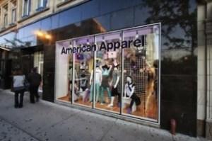 American Apparel bankruptcy