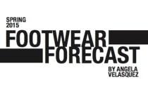 SJ Report: Spring '15 Footwear Forecast
