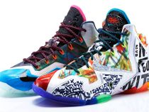 Athletic Footwear Sales Reach $3 Billion During Late Back-to-School Shopping Season