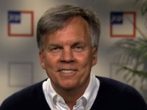 Former J.C. Penney CEO Ron Johnson Leads Shopping Startup