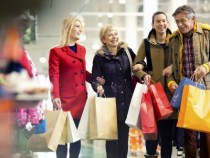 NRF Predicts 'Robust' Retail Sales in 2018