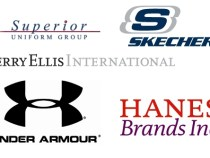 Perry Ellis, Under Armour Among Top Performing Apparel Stocks in 2014
