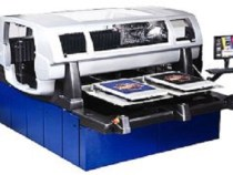Kornit Digital Creates New Discharge Ink for Direct to Garment PrintingSystem