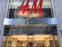 H&M Global Sales Up 15% in Q1