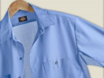 Dickies Gets Technical with Performance-Inspired Work Shirts