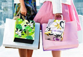 Retail Sales Inch up in April Despite Poor Quarterly Reports