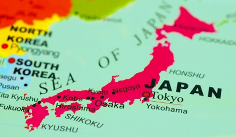 Japan-EU deal 'almost there'