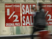 Retail Competition Continues to Hold Prices Down