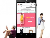 India's Myntra Moves to MobileApp-Only