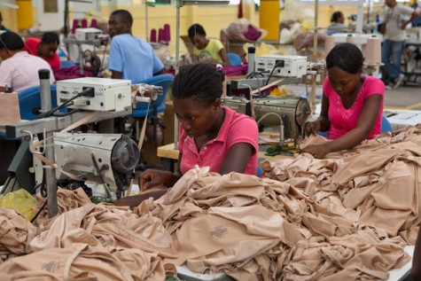 Workers-in-garment-shop-in-Haiti